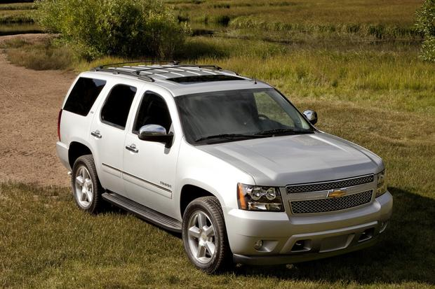 SUV Deals: March 2014 featured image large thumb1