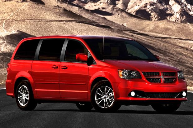 Van and Minivan Deals: March 2014 featured image large thumb2