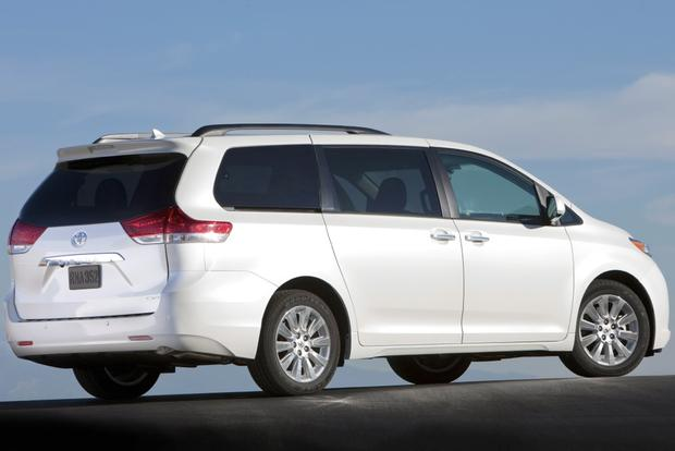 Van and Minivan Deals: March 2014 featured image large thumb0
