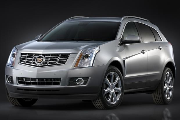 Luxury SUV Deals: April 2014 featured image large thumb2