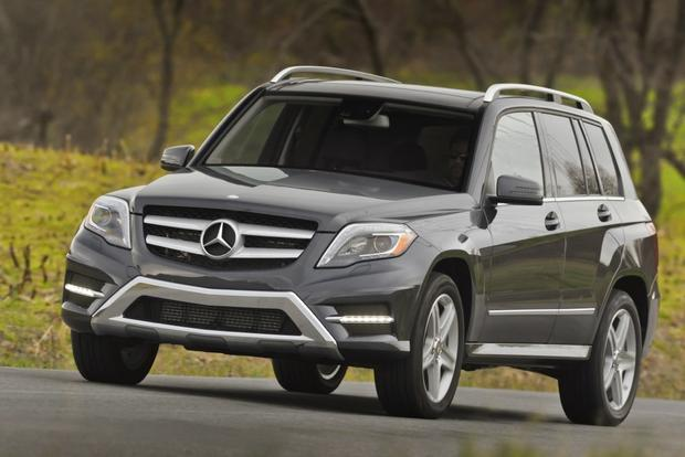 Luxury SUV Deals: April 2014 featured image large thumb5