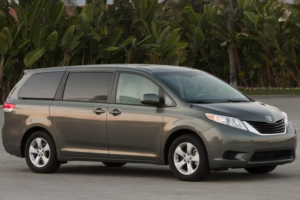Van and Minivan Deals: April 2014 featured image large thumb0