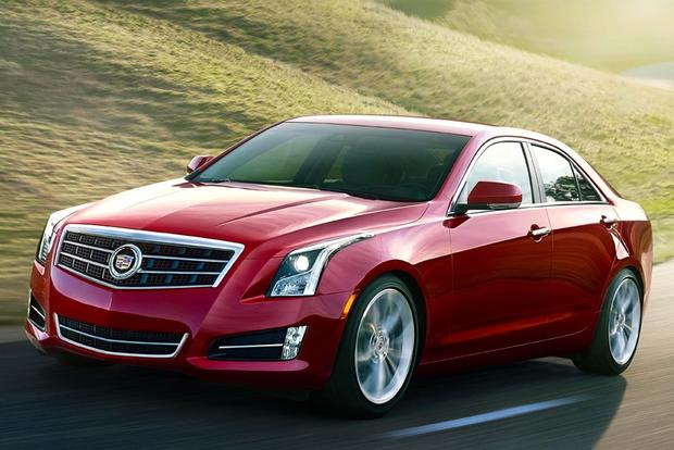 Luxury Car Deals: May 2014 featured image large thumb4