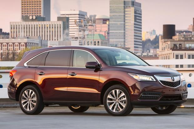 Luxury SUV Deals: May 2014 featured image large thumb1