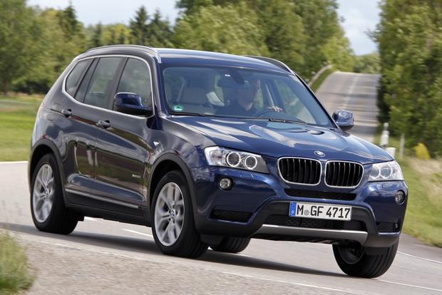Luxury SUV Deals: May 2014 featured image large thumb2