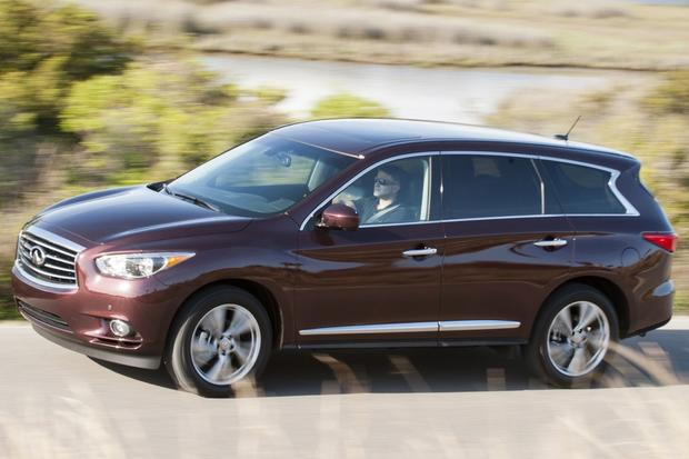 Luxury SUV Deals: May 2014 featured image large thumb3