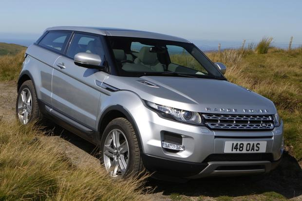 Luxury SUV Deals: May 2014 featured image large thumb0