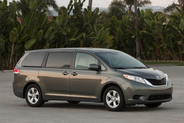 Van and Minivan Deals: May 2014 featured image large thumb0