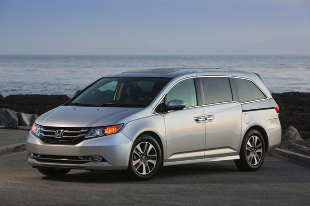 Van and Minivan Deals: May 2014 featured image large thumb2