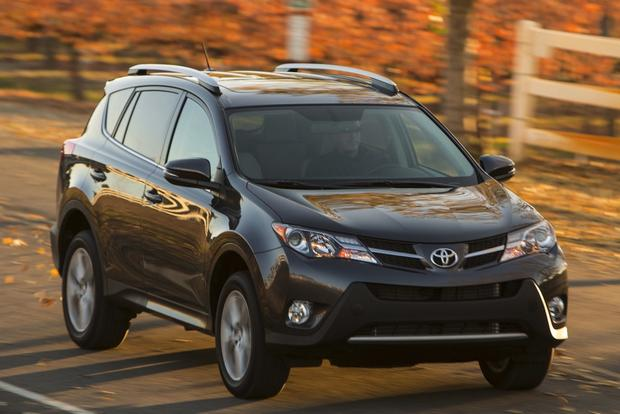 SUV Deals: May 2014 featured image large thumb1