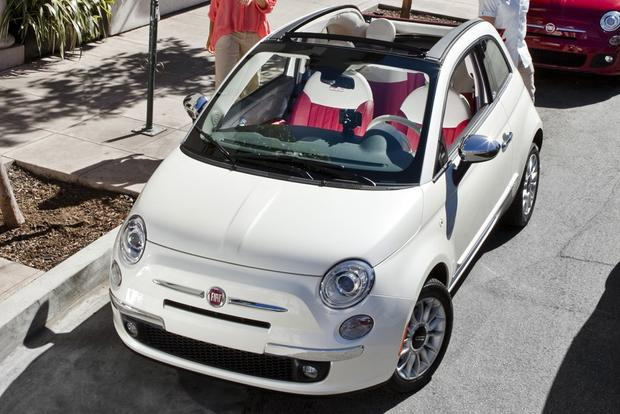 Coupe and Convertible Deals: June 2014 featured image large thumb0