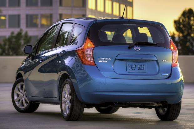 Hatchback Deals: June 2014 featured image large thumb2