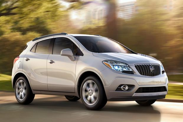 Luxury SUV Deals: June 2014 featured image large thumb3