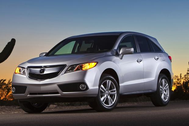 Luxury SUV Deals: June 2014 featured image large thumb1