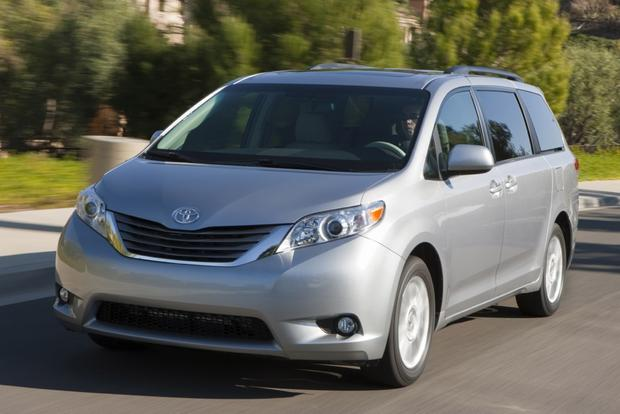 Van and Minivan Deals: August 2014 featured image large thumb1
