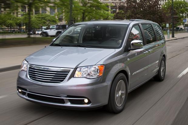 Van and Minivan Deals: June 2014 featured image large thumb2