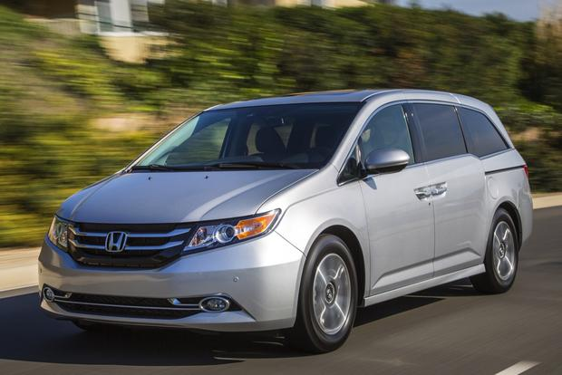 Van and Minivan Deals: August 2014 featured image large thumb0
