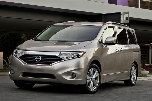 Van and Minivan Deals: July 2014 featured image large thumb1