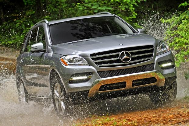 Luxury SUV Deals: July 2014 featured image large thumb0