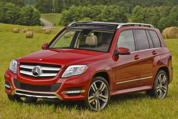 Luxury SUV Deals: August 2014 featured image large thumb2