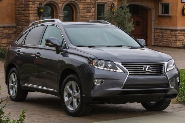 Luxury SUV Deals: August 2014 featured image large thumb3