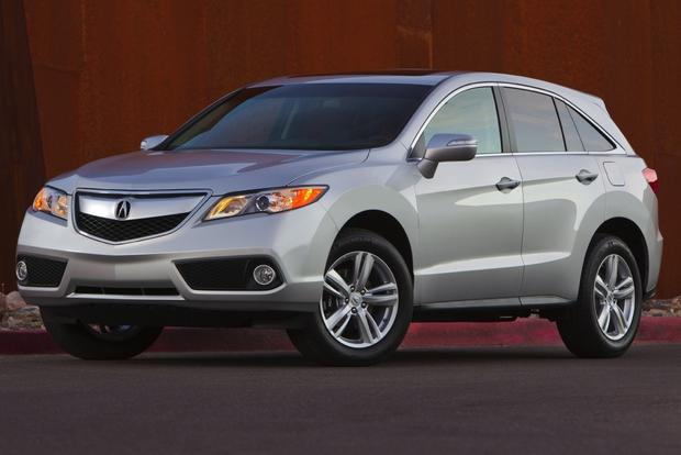 Luxury SUV Deals: August 2014 featured image large thumb4