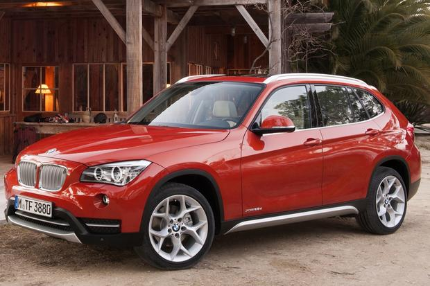 Luxury SUV Deals: August 2014 featured image large thumb0