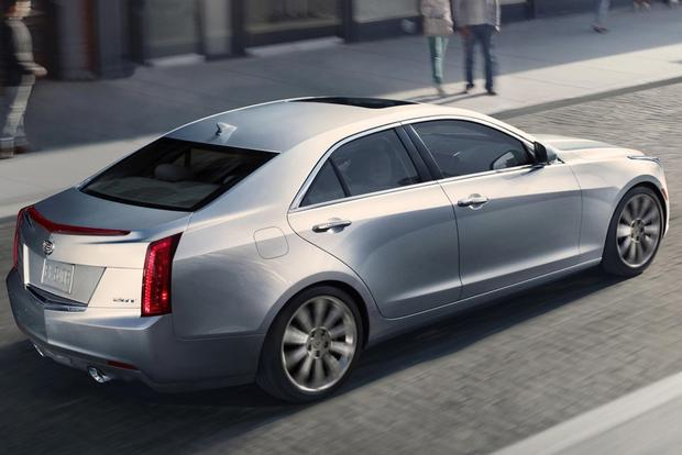 Luxury Car Deals: September 2014 featured image large thumb2