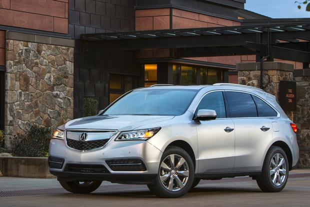 Luxury SUV Deals: December 2014 featured image large thumb2