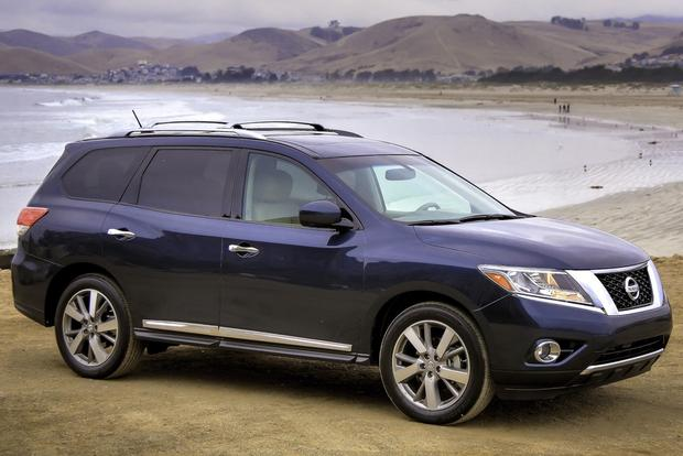 SUV Deals: September 2014 featured image large thumb2