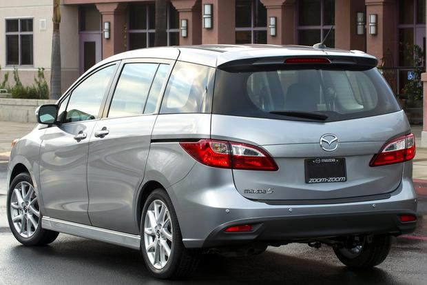 Van and Minivan Deals: September 2014 featured image large thumb0