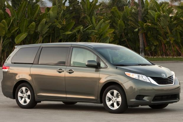 Van and Minivan Deals: September 2014 featured image large thumb2