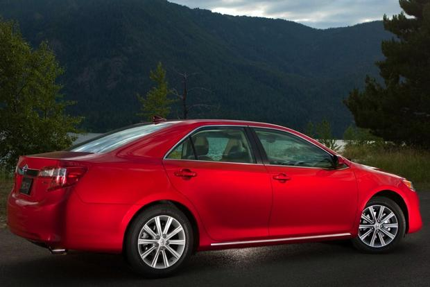 Sedan and Wagon Deals: September 2014