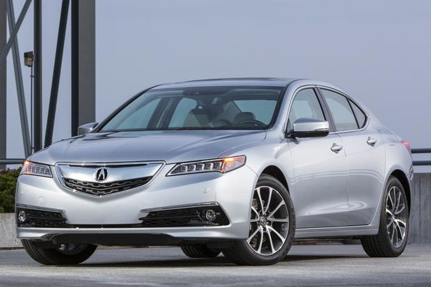 Luxury Car Deals: October 2014 featured image large thumb1