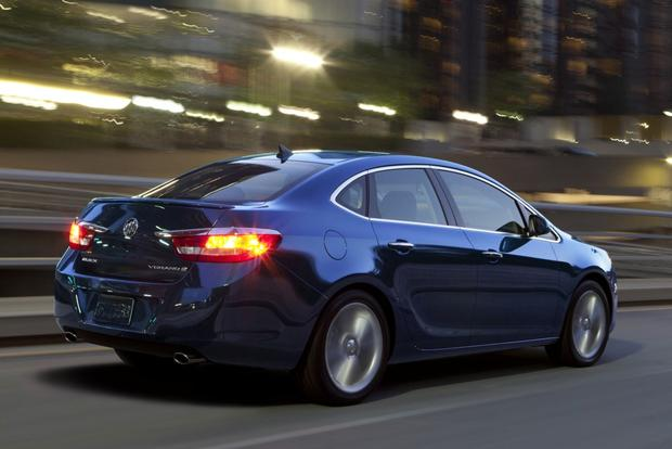 Luxury Car Deals: October 2014 featured image large thumb3
