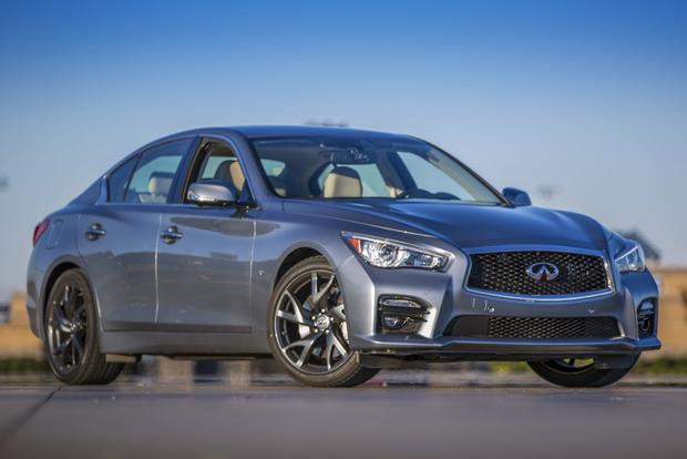 Luxury Car Deals: October 2014 featured image large thumb4