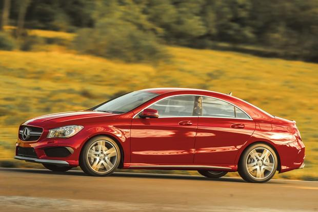 Luxury Car Deals: October 2014 featured image large thumb0
