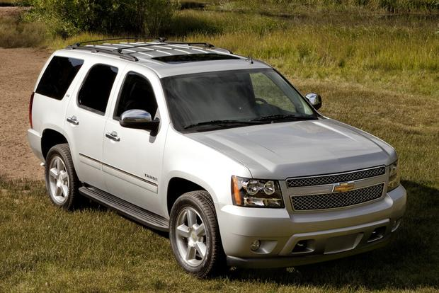 SUV Deals: October 2014 featured image large thumb4