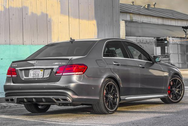 Luxury Car Deals: December 2014 featured image large thumb3