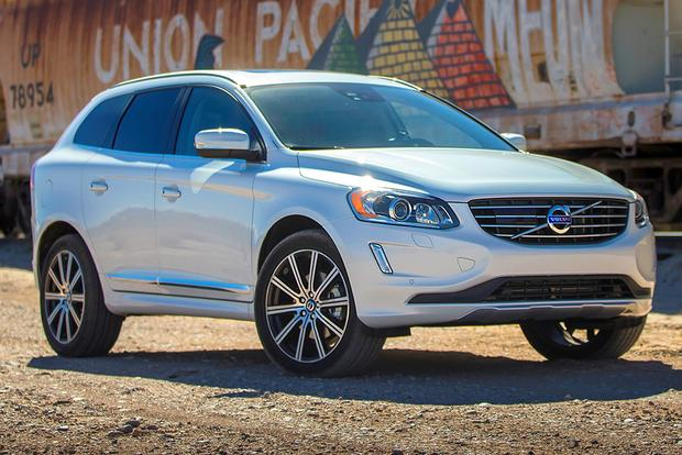 Luxury Suv Comparison Hybrid Midsize And Compact Suvs >> Luxury SUV Deals: January 2015 - Autotrader