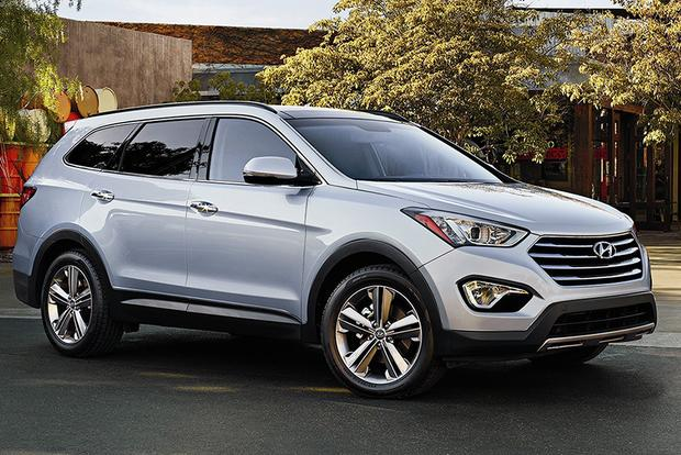 for a new suv at a great price our list of suv deals and incentives is