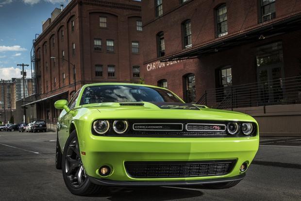New Car Deals: June 2015