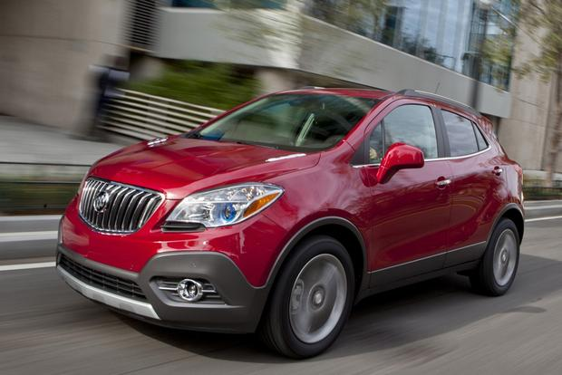 SUV Deals: August 2015