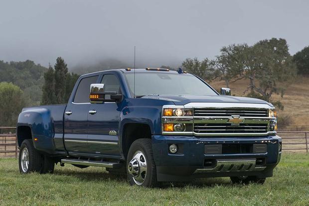 Truck Deals: July 2016