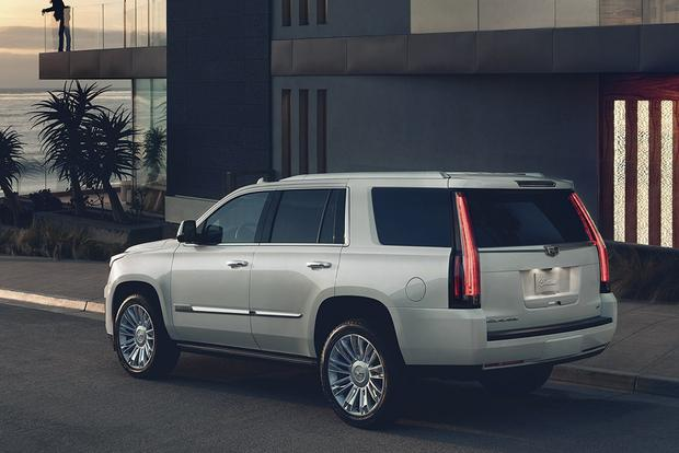 SUV Deals: March 2017