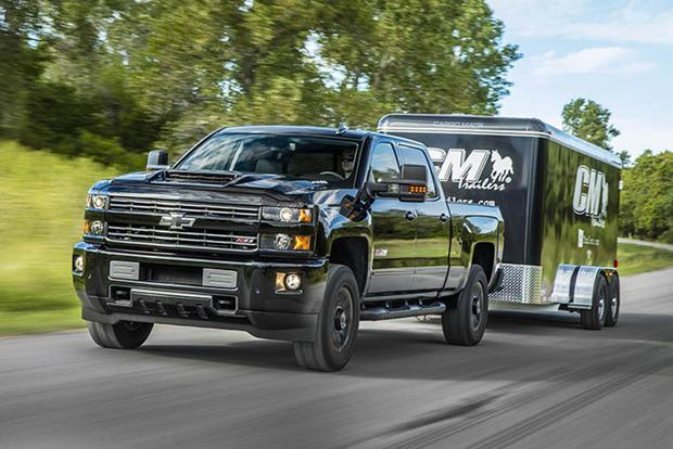 Truck Deals: March 2017