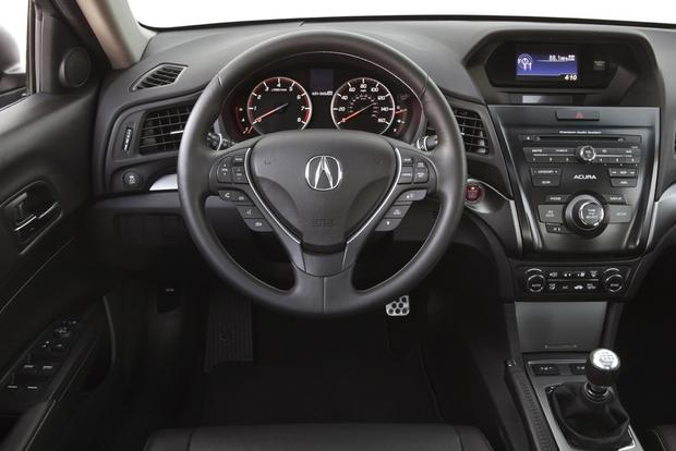 2015 Acura ILX: New Car Review featured image large thumb5