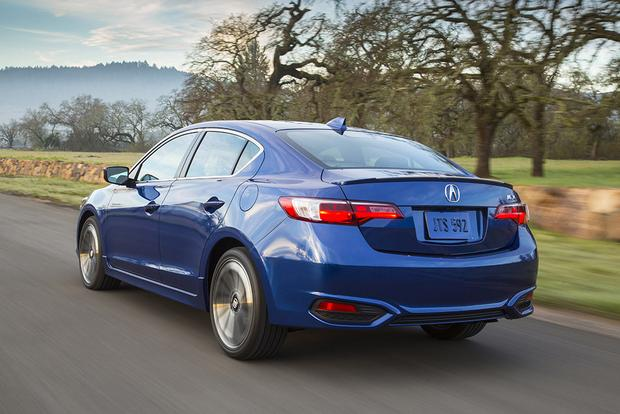 2016 Acura ILX: New Car Review featured image large thumb1