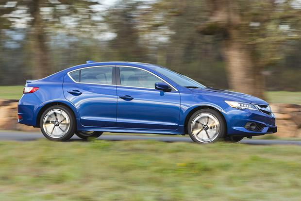 2016 Acura ILX: New Car Review featured image large thumb2