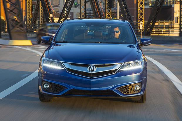 Acura ILX New Car Review Autotrader - Acura ilx upgrades